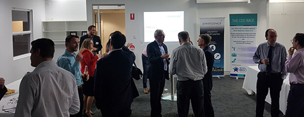 Brisbane Client and Partner Event