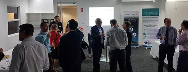 Brisbane Client and Partner Event