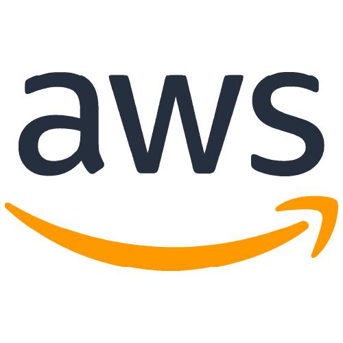 AWS logo icon_pad1000x1000