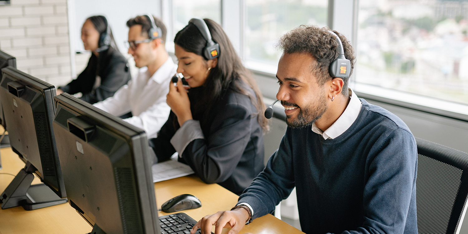 You are currently viewing Transform customer service with Amazon Connect: Lessons from AWS Contact Centre Day