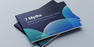 Read more about the article 7 Myths about moving to Atlassian cloud