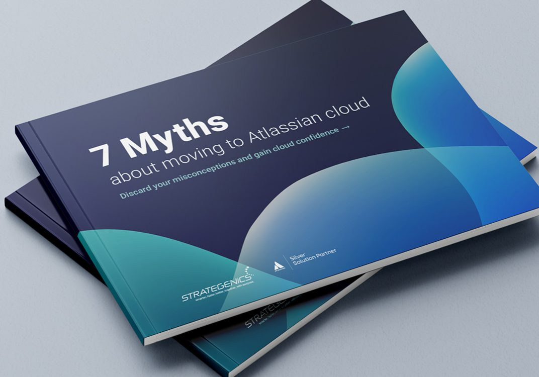7 Myths about moving to Atlassian cloud