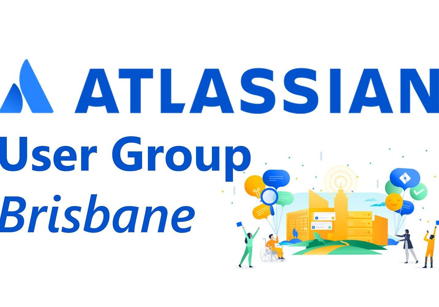 Atlassian User Group Brisbane 2019